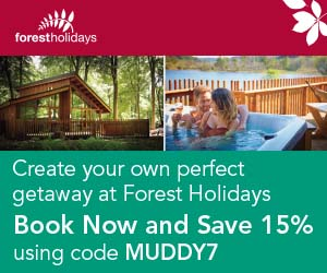 Forest cabins with hot tub and luxury rooms