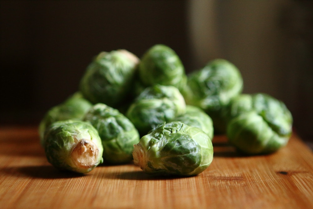 Sprouts Christmas