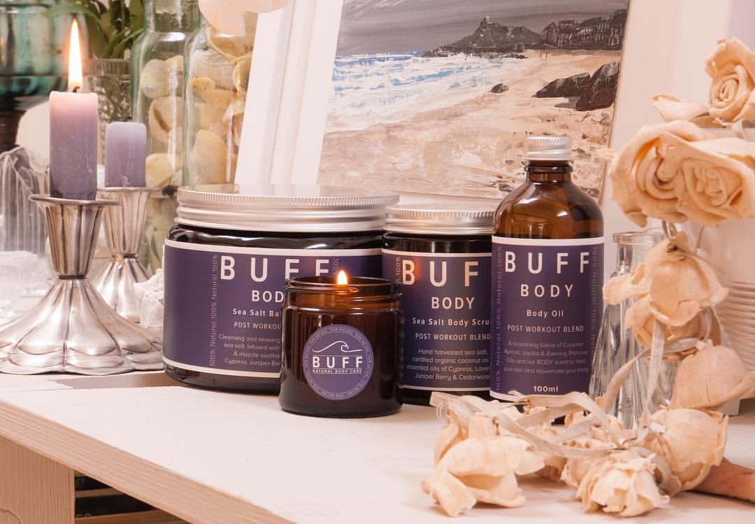 Buff Body Care