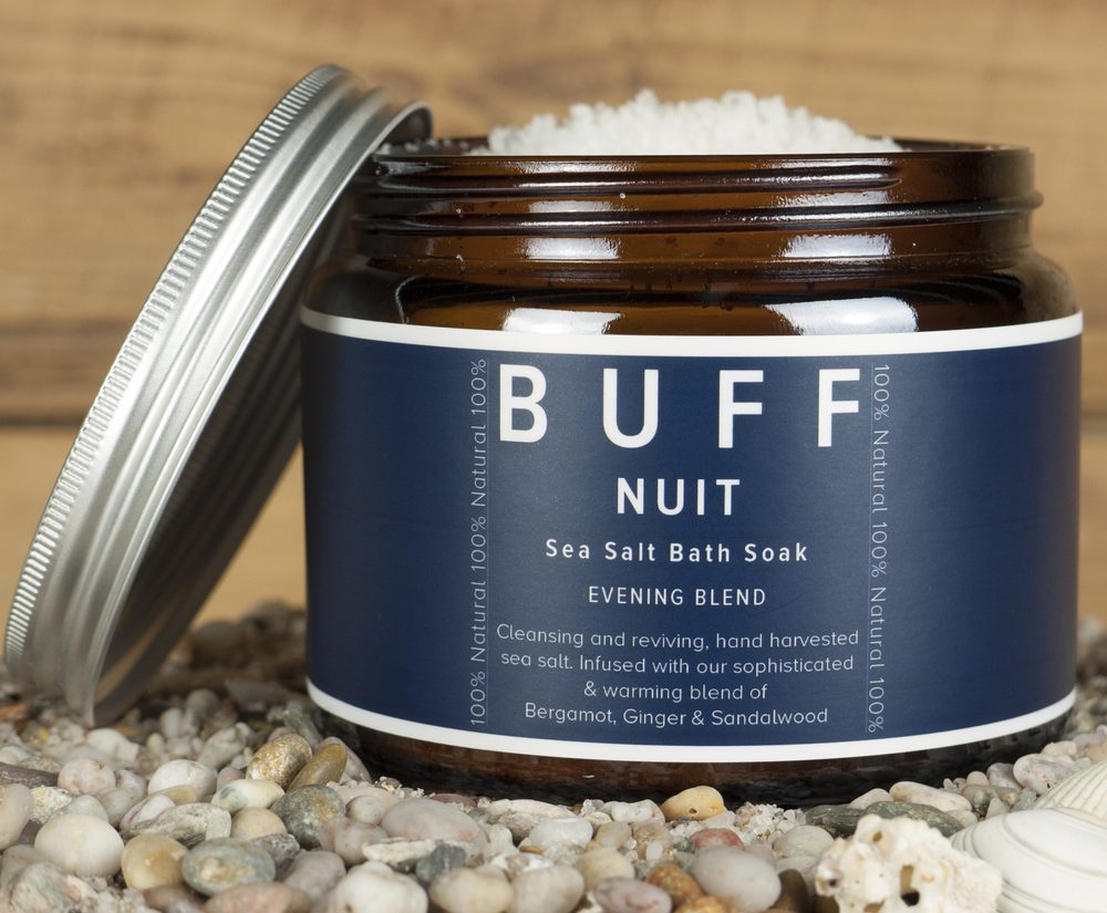 Buff Bodycare