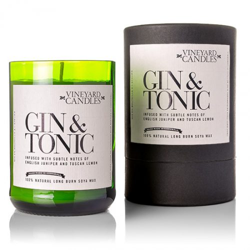 G&T candles