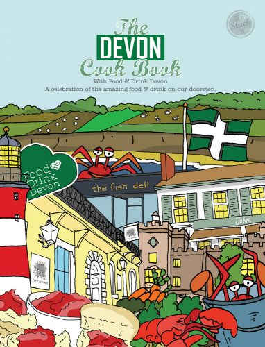 Devon Cook Book Book cover