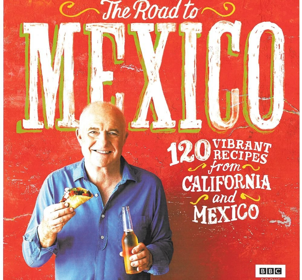 Man with mexican beer