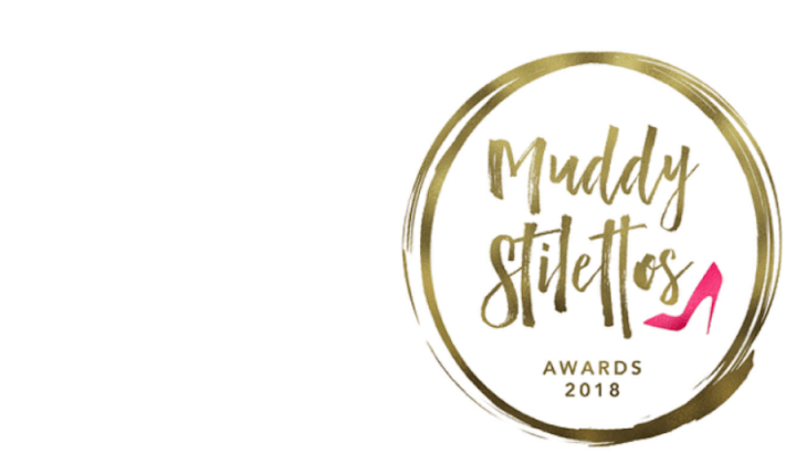 Muddy Stilettos Awards Logo