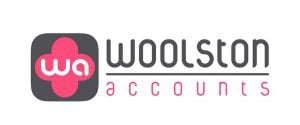 woolston accounts logo